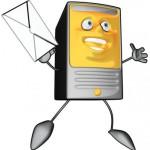 Schnell Hilfe per E-Mail erhalten quattroserv.de Service